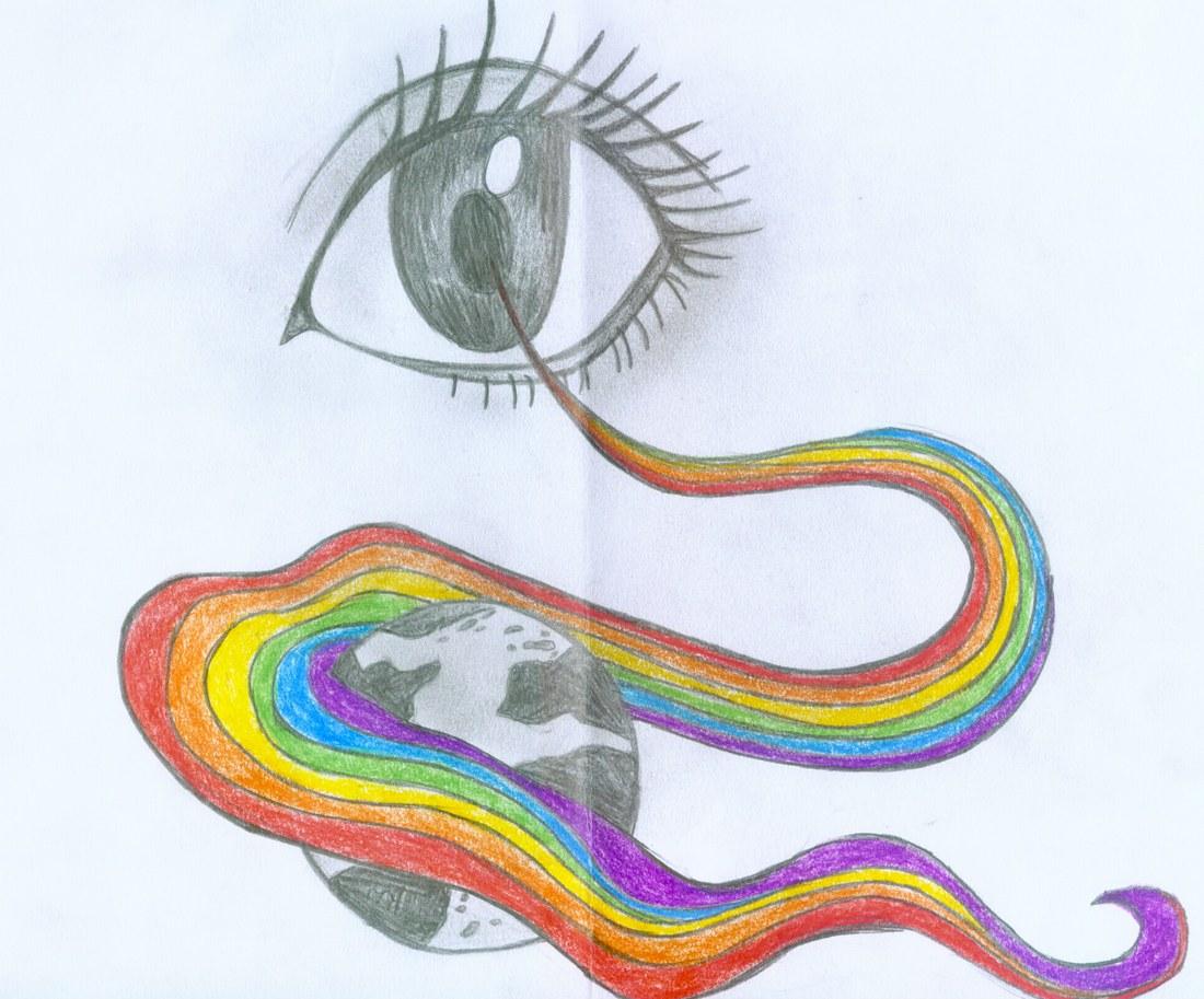 Duga u oku