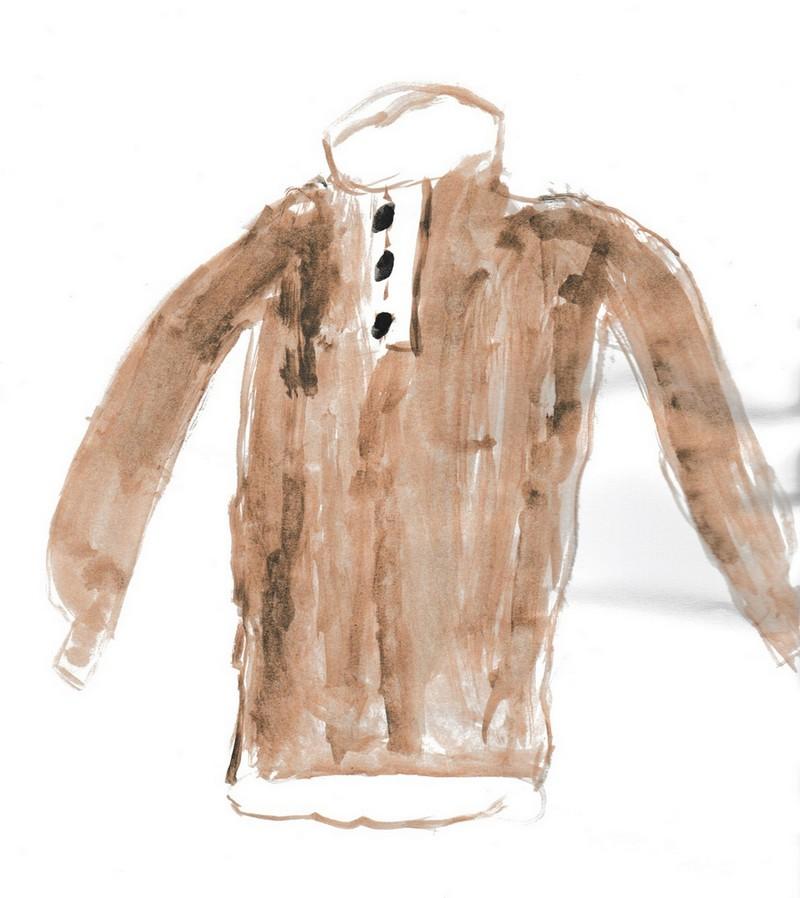 Videkova košuljica