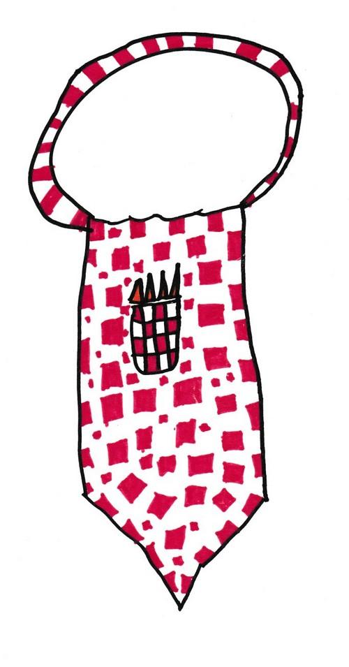 Hrvatska kravata