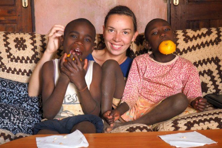 Afrika je moja ljubav