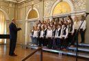 Raspjevani zbor