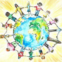 Poruka planeta Zemlje