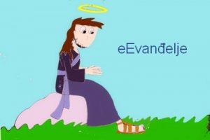 Igrica eEvanđelje