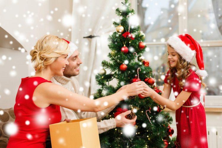 Dolazi Božić