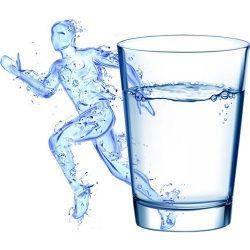 Da sam ja voda...