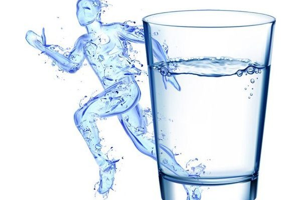 Da sam ja voda…