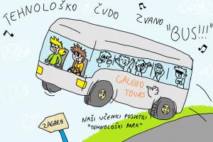 Bus u Zagreb – bus iz Zagreba