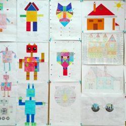 Kreativna domaća zadaća iz matematike