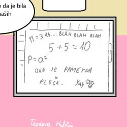 Pametna ploča izgurala SMARTPHONE iz škole
