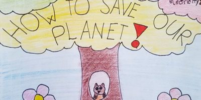 Dan planeta Zemlje u 6.b