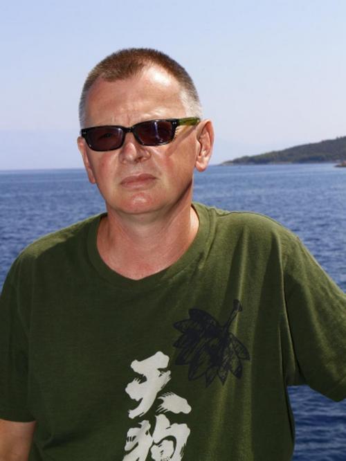Miroslav Kirin
