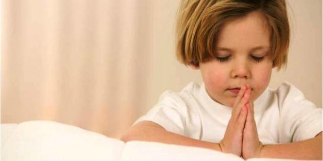 Molitva za roditelje