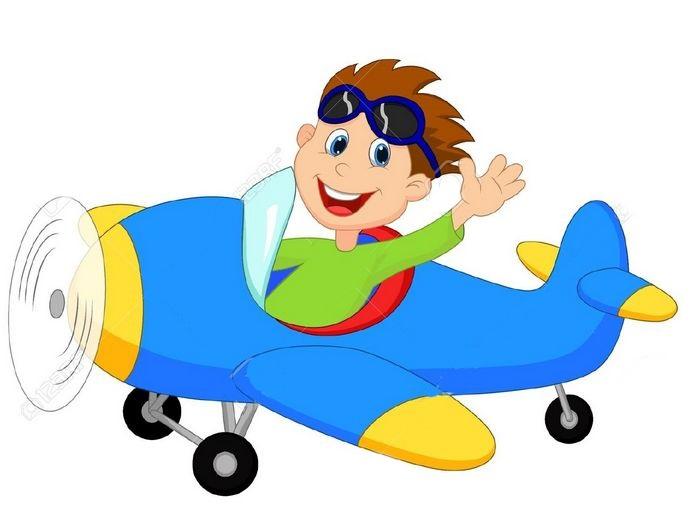 Da sam pilot