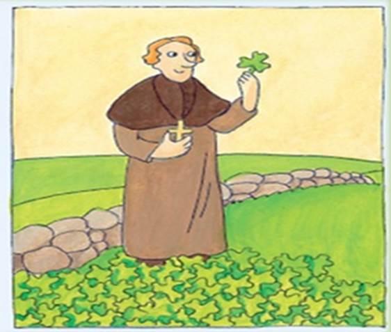 Kako smo proslavili Dan svetog Patrika