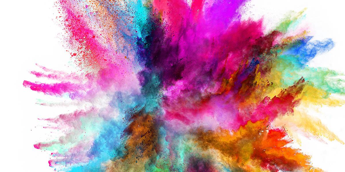 Boje, najdraže boje…