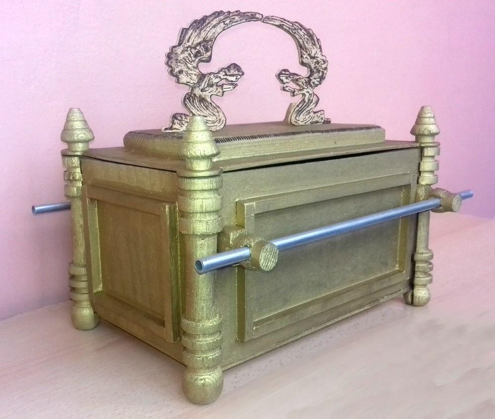 Kovčeg Saveza