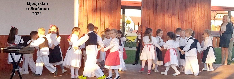 Dječji dan u Sračincu